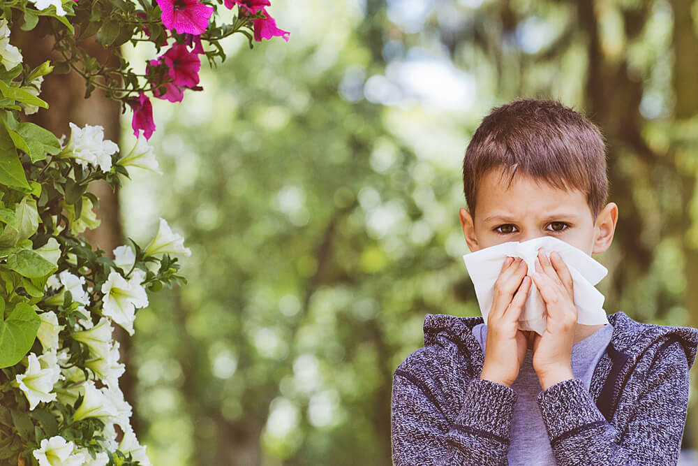 Allergies and Asthma Care